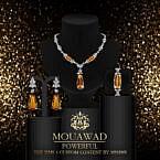 Powerful Jewelry Set