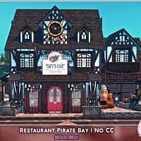 Restaurant Pirate Bay