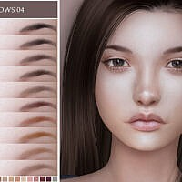 Eyebrows 04