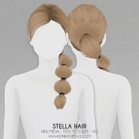Stella Hair All Ages