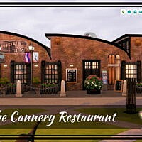 The Cannery Restaurant