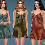 Retro 70s Sequin Embellished Disco Dress By Harmonia