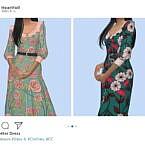 Loveletter Dress