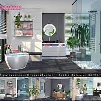 Jonna Bathroom