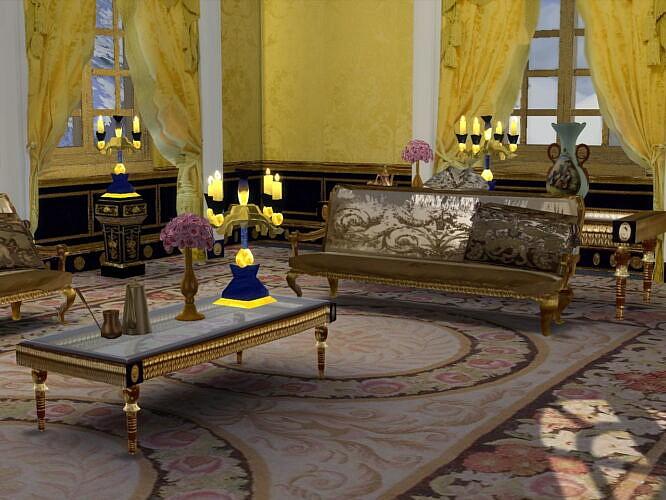 Catherina Room