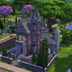Brick Manor By Alexiasi