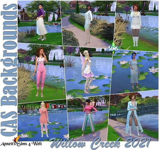 Cas Backgrounds Willow Creek 2021