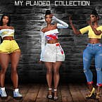 Plaided Collection