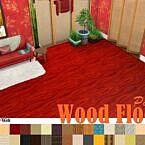 Wood Floors Part 1