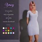 Amy Dress