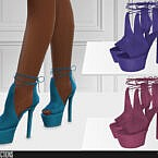 656 High Heels By Shakeproductions