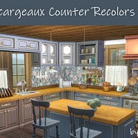 Recolors Of S.cargeaux Counters By Pocci