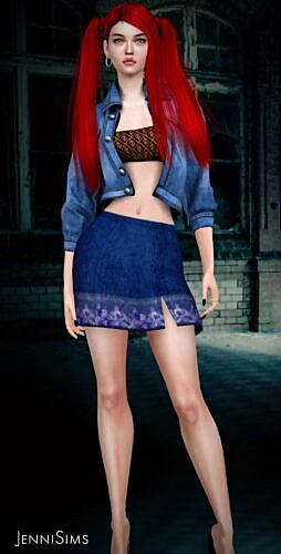 Bgc Skirt
