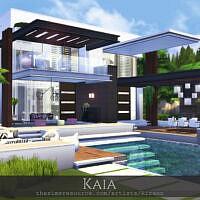 Kaia House By Rirann