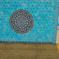 Wall Tiles By Aliki's Nook