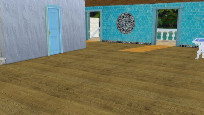 Sims 4 Wall tiles by Alikis Nook at Sims 4 Studio