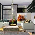 Bae Living Room By Moniamay72