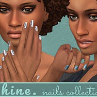 Shine Nails Collection
