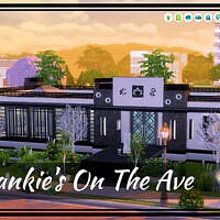 Frankie's On The Ave Restaurant