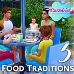 5 Food Holiday Traditions