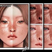 Highlighter Aoki By Cosimetic