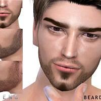 Beard N77 By Seleng