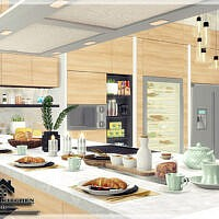 Tawip Kitchen By Marychabb