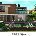 Tiffany House By Ray_sims