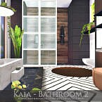 Kaia Bathroom 2 By Rirann