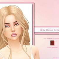 Bree Rosie Freckles By Ladysimmer94