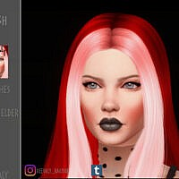 D Blush V14 By Reevaly