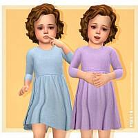 Malena Dress By Lillka