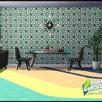 Retro Reboot Wall Set By Seimar8