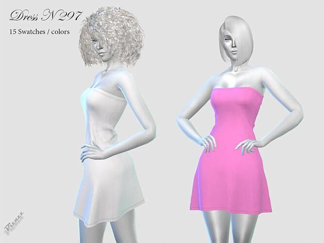 Dress N 297 By Pizazz