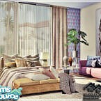 Tannia Bedroom By Marychabb