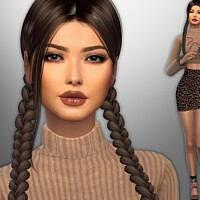 Hailee Ashton By Divaka45