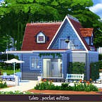 Eden House Pocket Edition By Evi