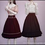 Skirt 20210306 By Arltos