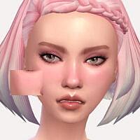 Lina Blush By Sagittariah