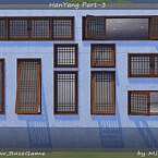 Hanyang Traditional Korean Windows Part 03