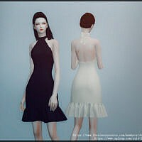 Dress 20210305 By Arltos