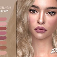 Imf Lauren Blush N.62 By Izziemcfire