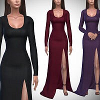 Ambrosia Gown By Pipco