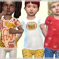 Shirts Female By Bukovka