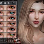 Eyecolors 48 By Bobur3