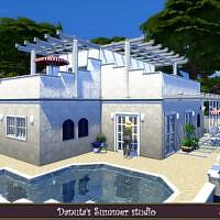 Danuta Summer Studio By Evi