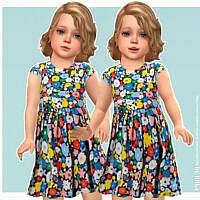 Willow Dress By Lillka