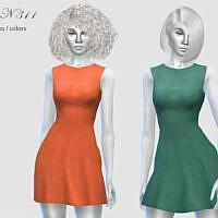 Dress N 311 By Pizazz
