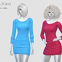 Dress N 303 By Pizazz