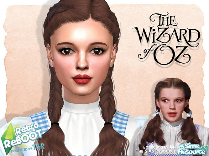 Dorothy Gale By Jolea